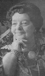Rene CAISSE, 1888-1978